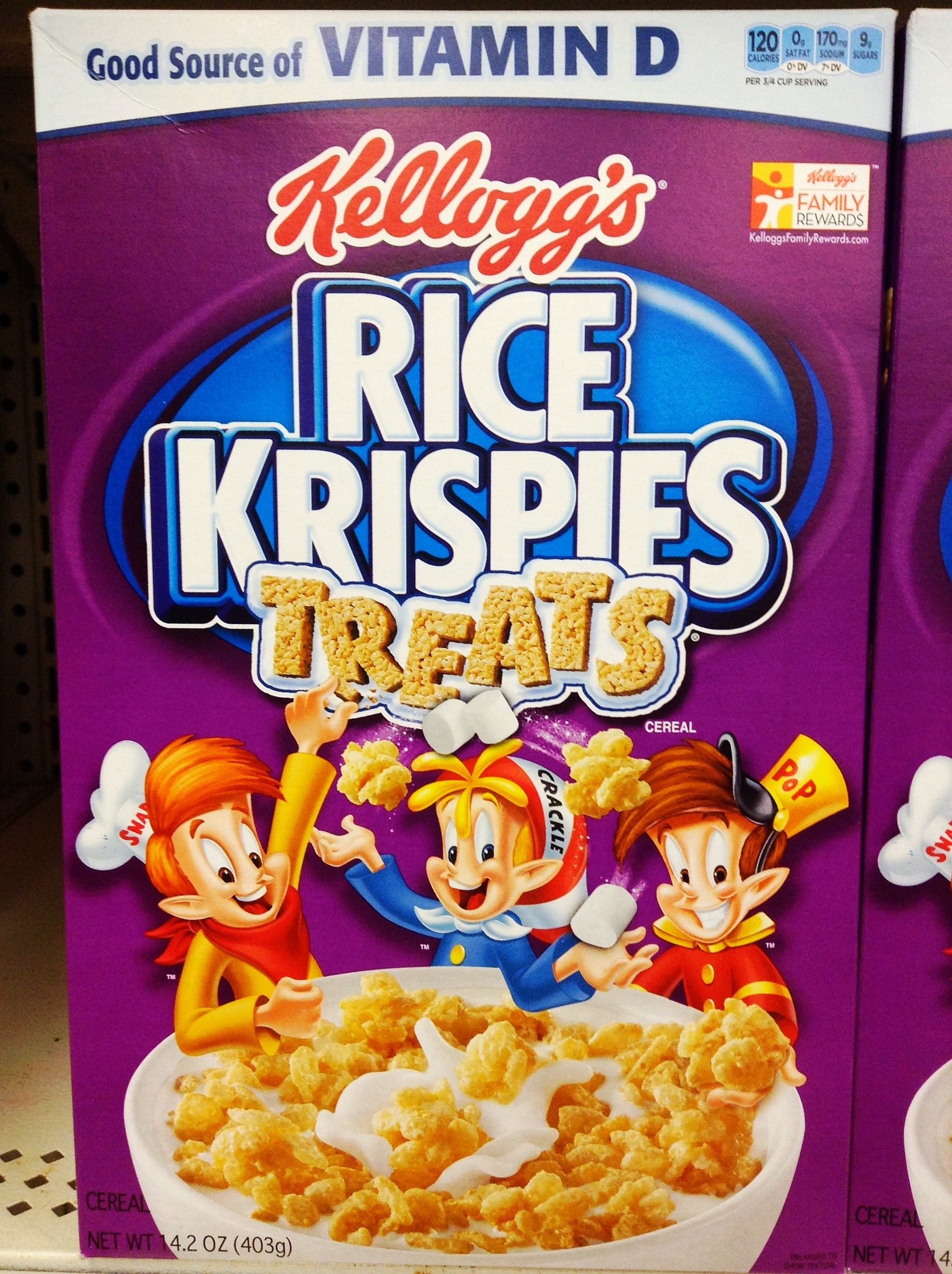 20 90s cereals you completely forgot about from hidden treasures