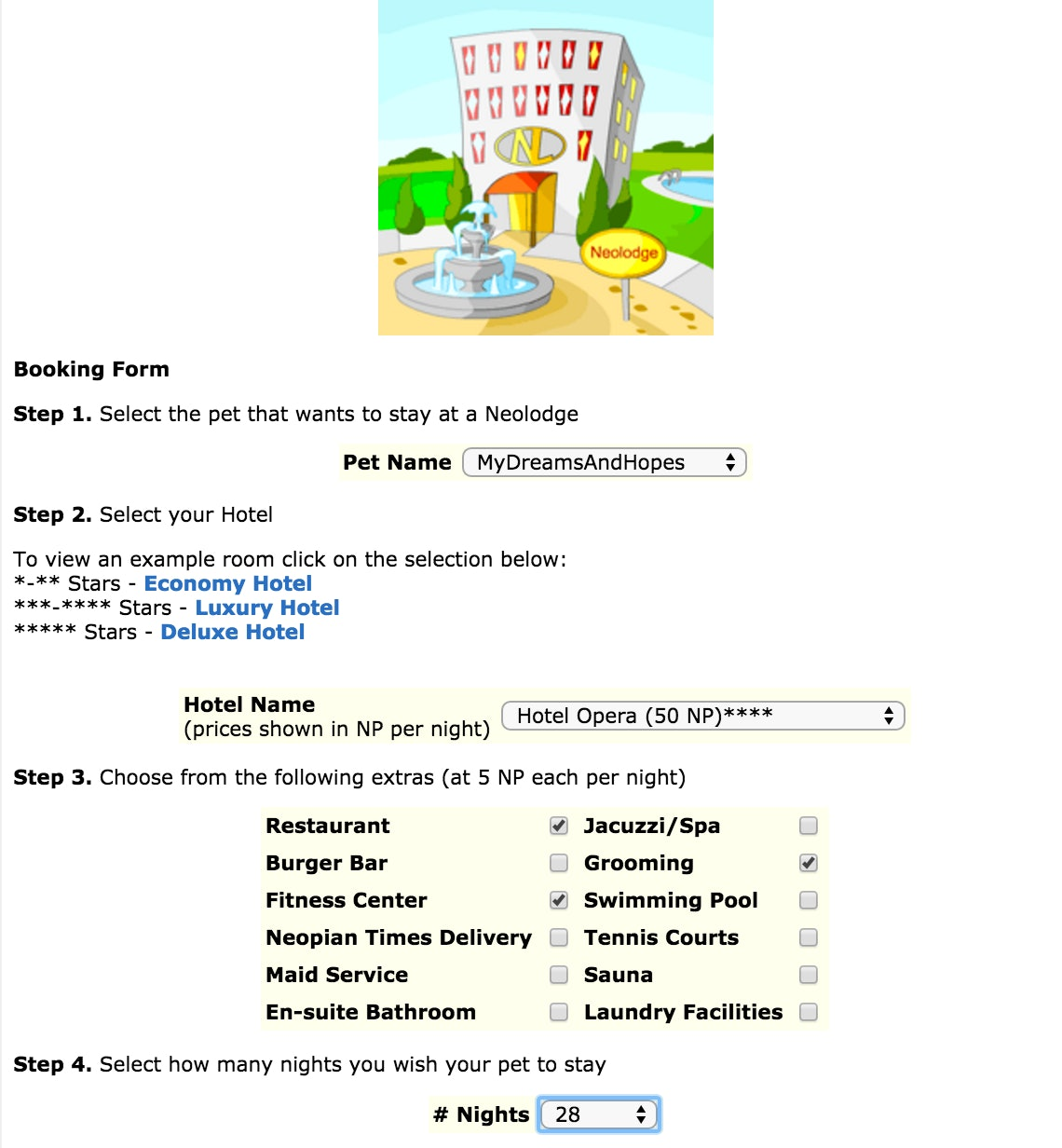 I Logged Onto Neopets As A Grown Woman & Here Are 17 Things