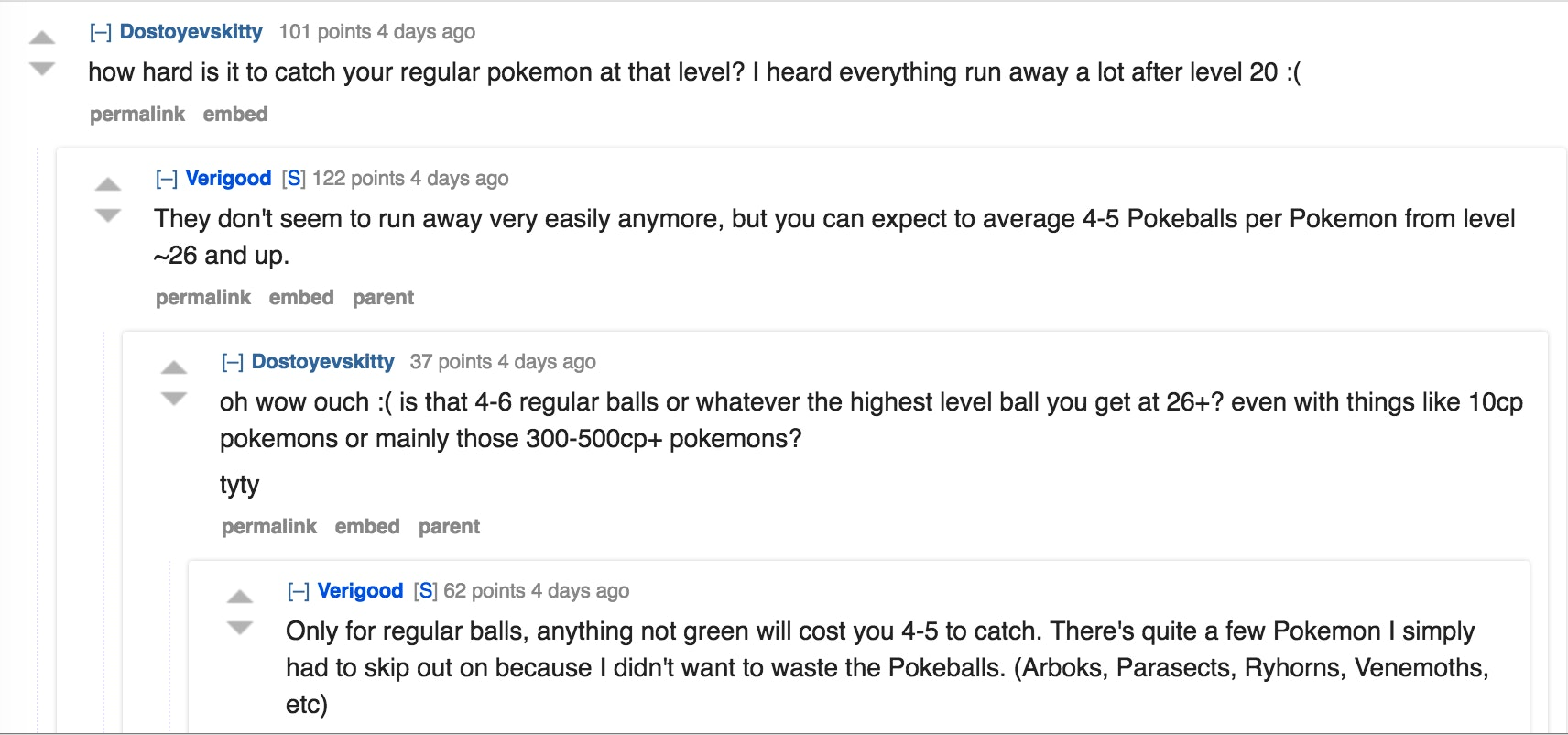 What Happens At Level 30 On Pokemon Go? It's Hardcore AF, You Guys