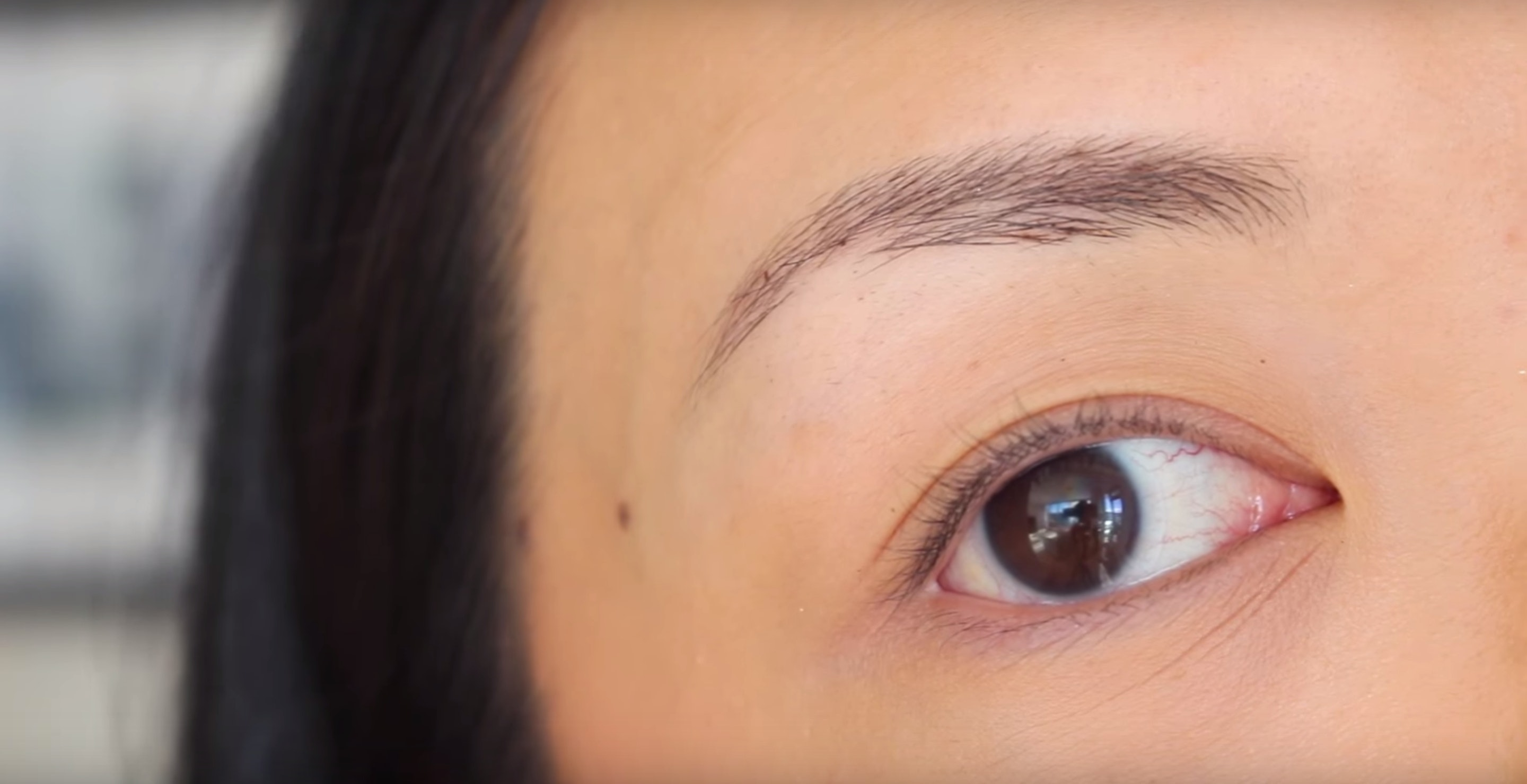 How To Tint Your Eyebrows With Coffee For A Quick Easy Fix