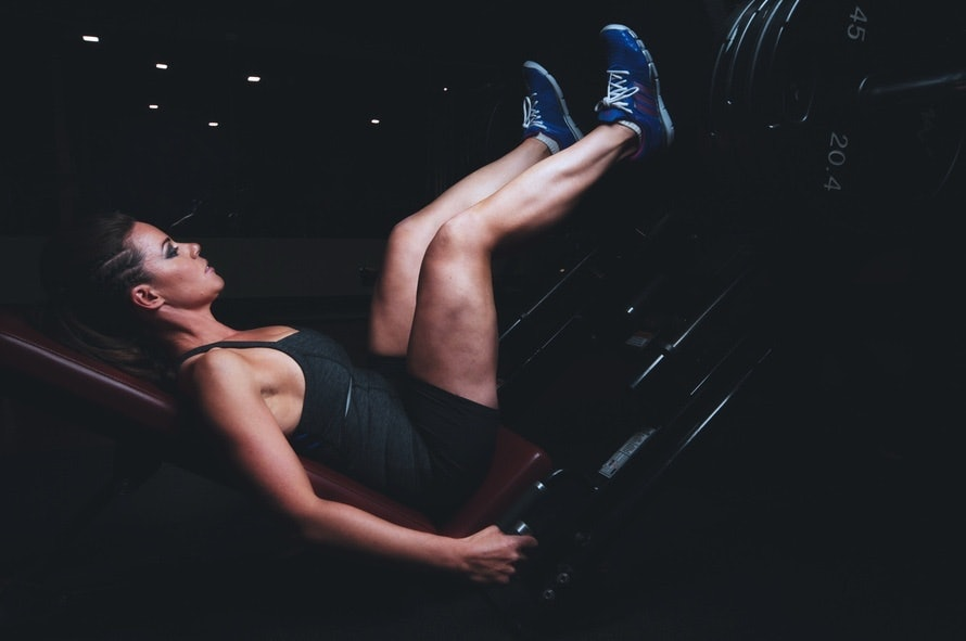 15 Weird Things That Can Happen When You Start Exercising