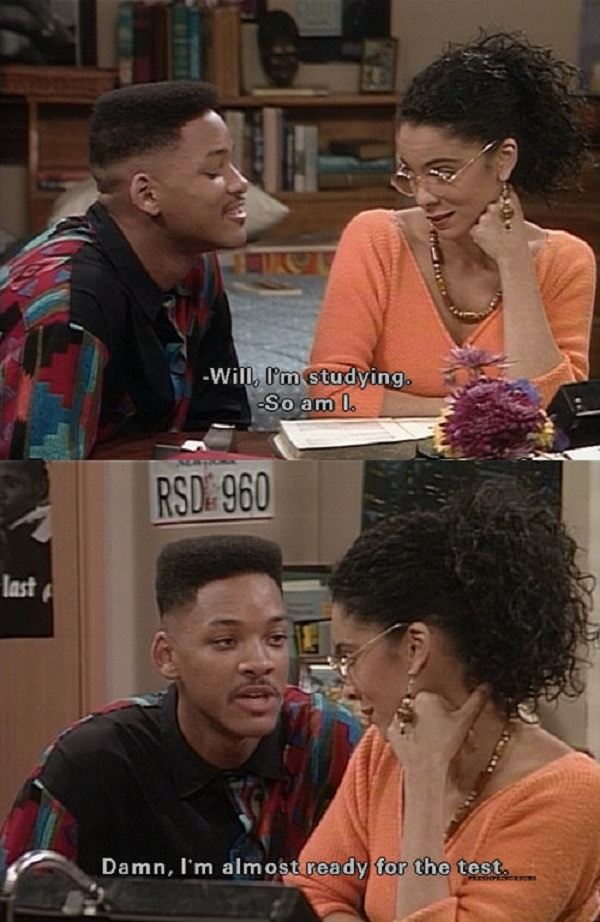 Will Smiths 18 Most Ridiculous Pick Up Lines From Fresh Prince Of