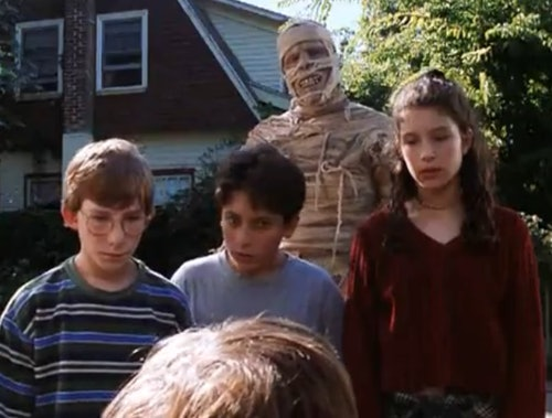 16 '90s Halloween Movies That You Totally Forgot About