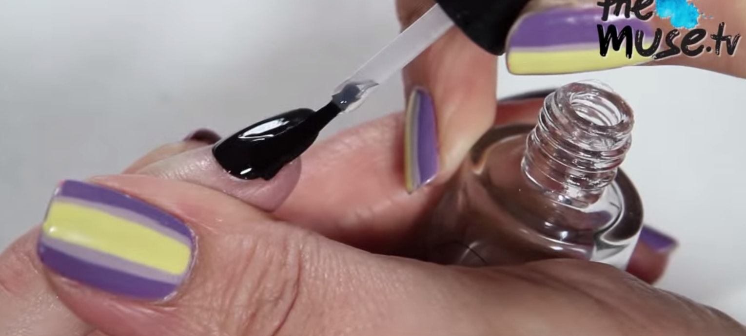 Create A Christian Louboutin Manicure In 6 Steps That Are Wayyyy ...