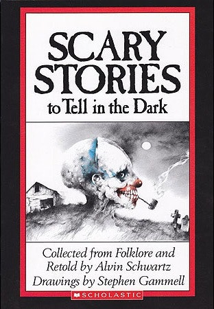 Scary Ghost Stories Pdf