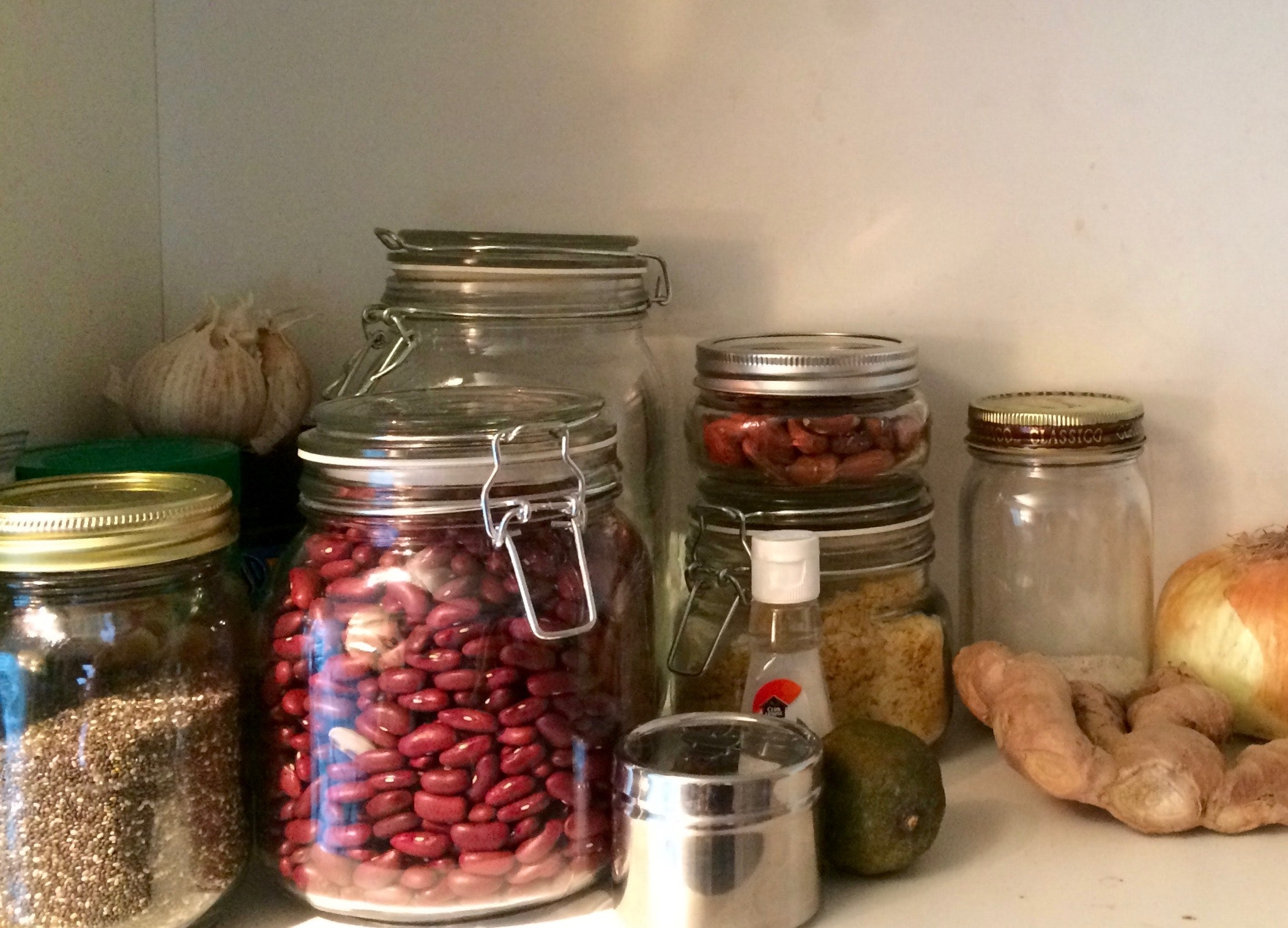 I Tried Living Zero-Waste & Plastic-Free For Two Weeks