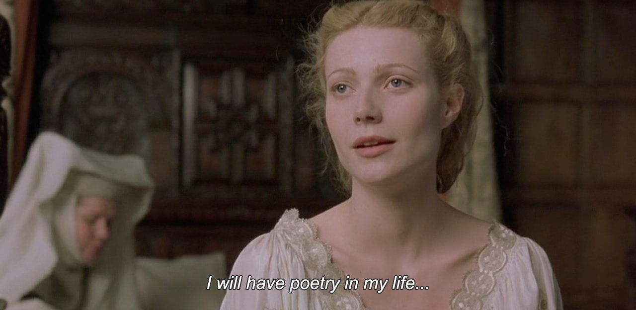 Shakespeare In Love Is One Of The Most Underrated 90s Movies Ever