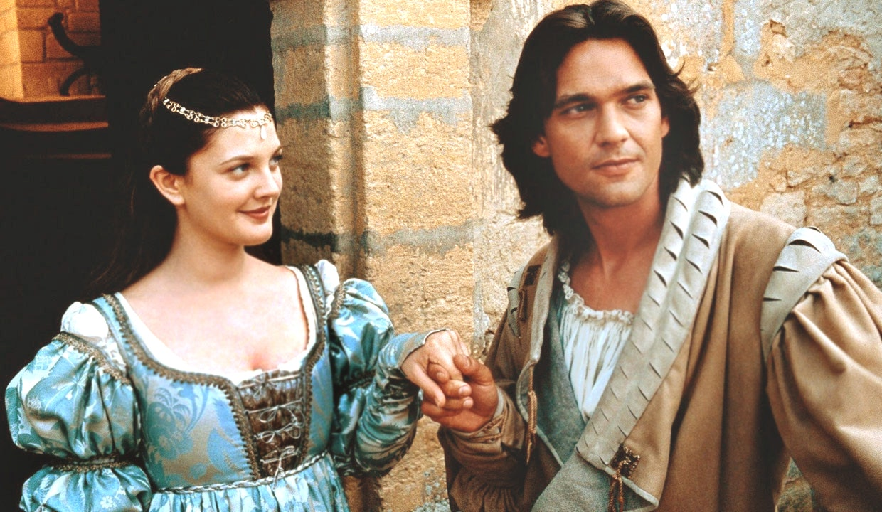 What to Watch this Valentine's Day: Ever After