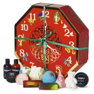 Twelve 12 days of christmas gift box sets