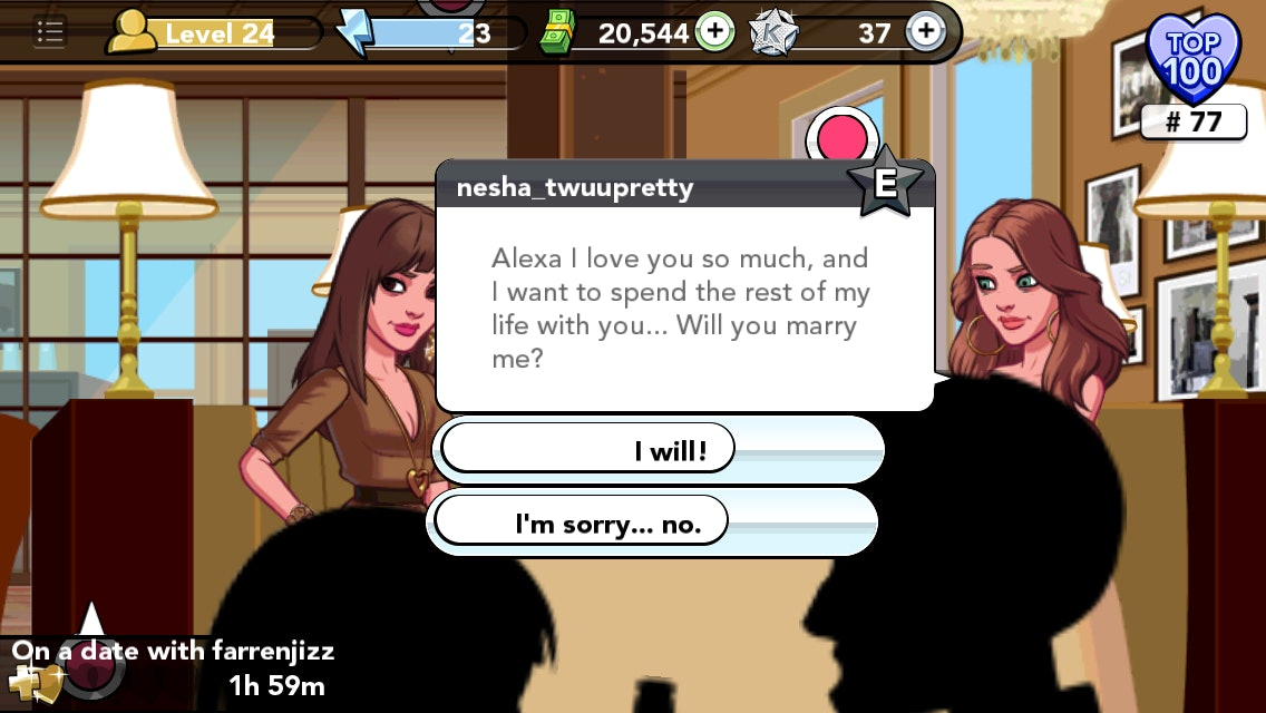 Stages of dating kim kardashian hollywood