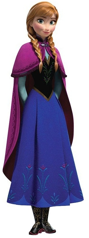 Anna from frozen halloween costume is easier to build than a anna from frozen halloween costume is easier to build than a snowman photos solutioingenieria Choice Image