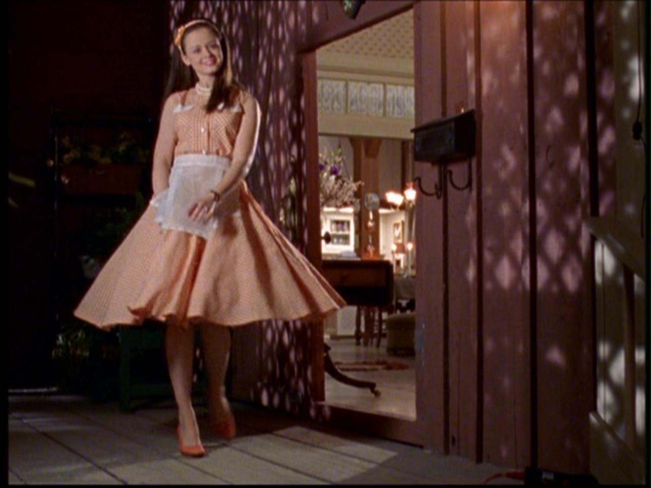 Gilmore Wedding Dress – Fashion dresses