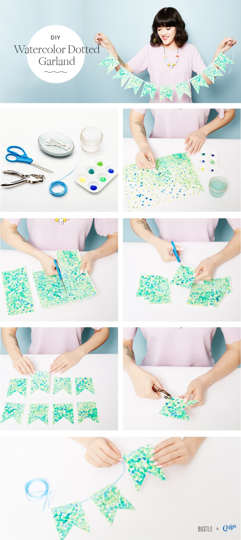 5 Q Tips Diy Hacks You Didn T Know About From Diy Expert Sam Ushiro