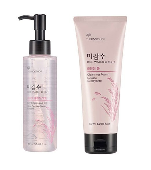 15 Seriously Brilliant Korean Skin Care Products Trending On