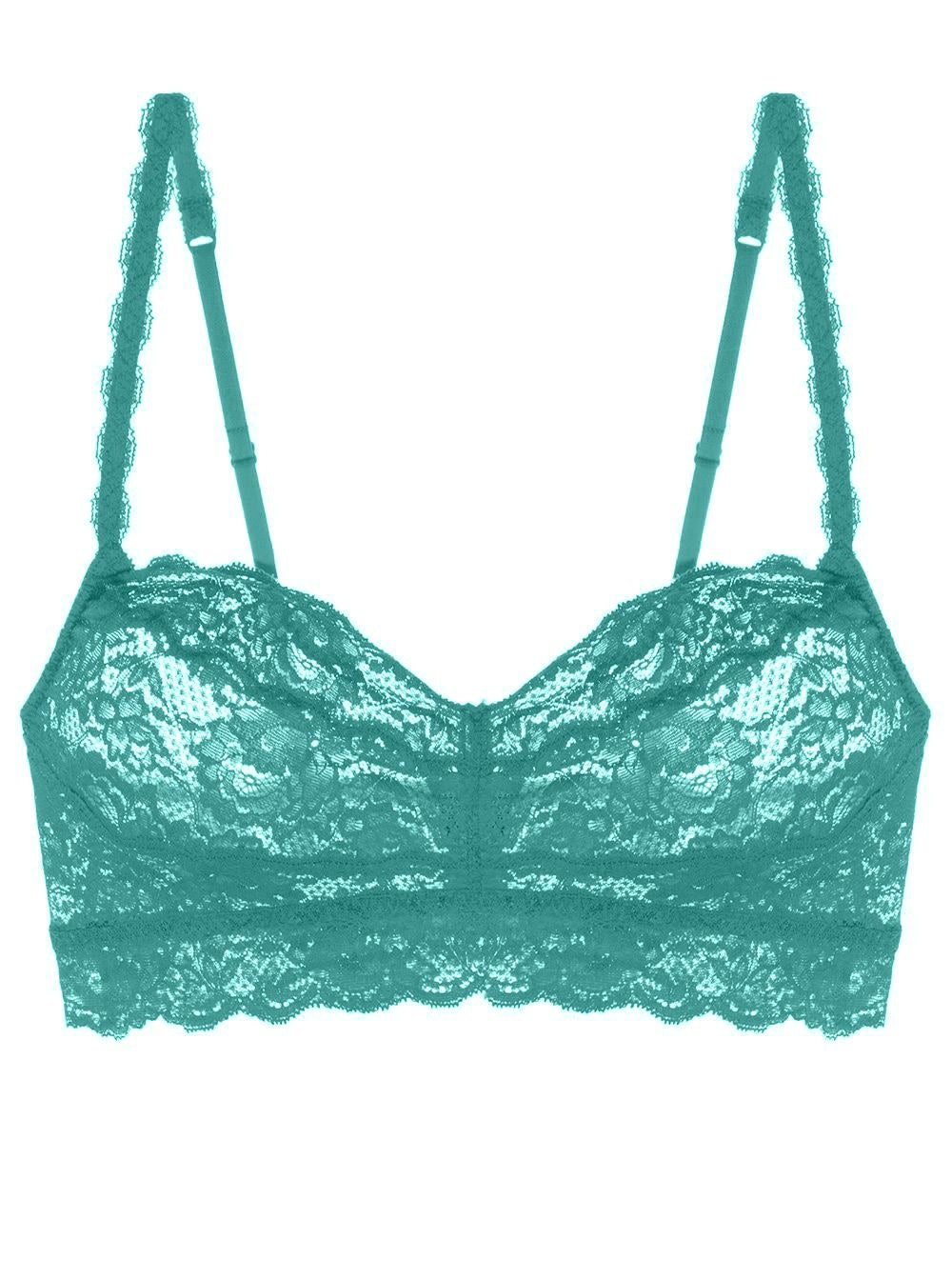 9 Bras Without Underwire That Are Super Stylish