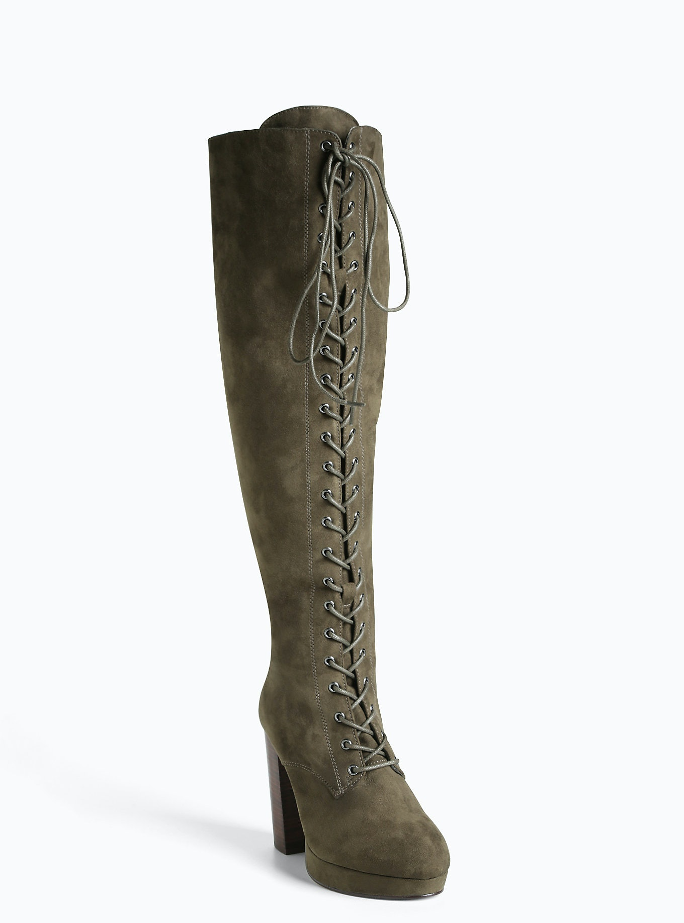 0e538dd1a6e9 13 Wide Calf Boots For The Best Back-To-School Vibes — PHOTOS
