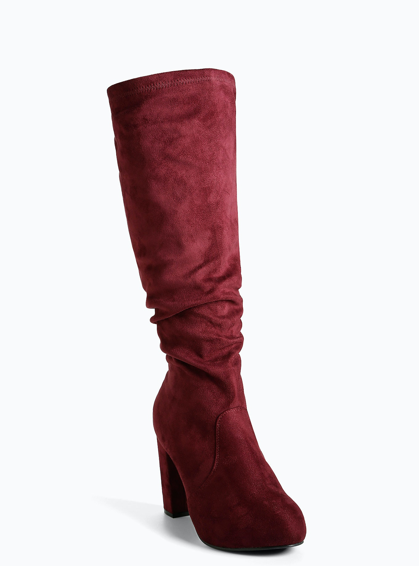 bccb49a5d6f 13 Wide Calf Boots For The Best Back-To-School Vibes — PHOTOS