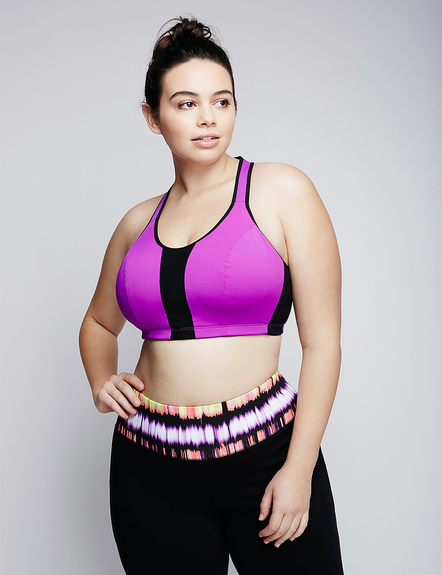 af039e309 15 Cute Plus Size Sports Bras That Won t Make Working Out A Sartorial Bore  — PHOTOS