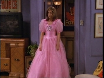 51f72e2e9a 11 Ugly Bridesmaid Dresses From TV And Movies That Will Make You Happier  About Your Own
