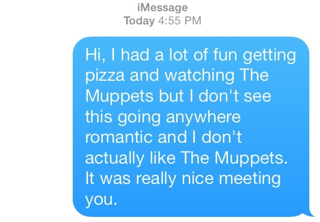 9 Breakup Texts That Will Help You End Any Type of