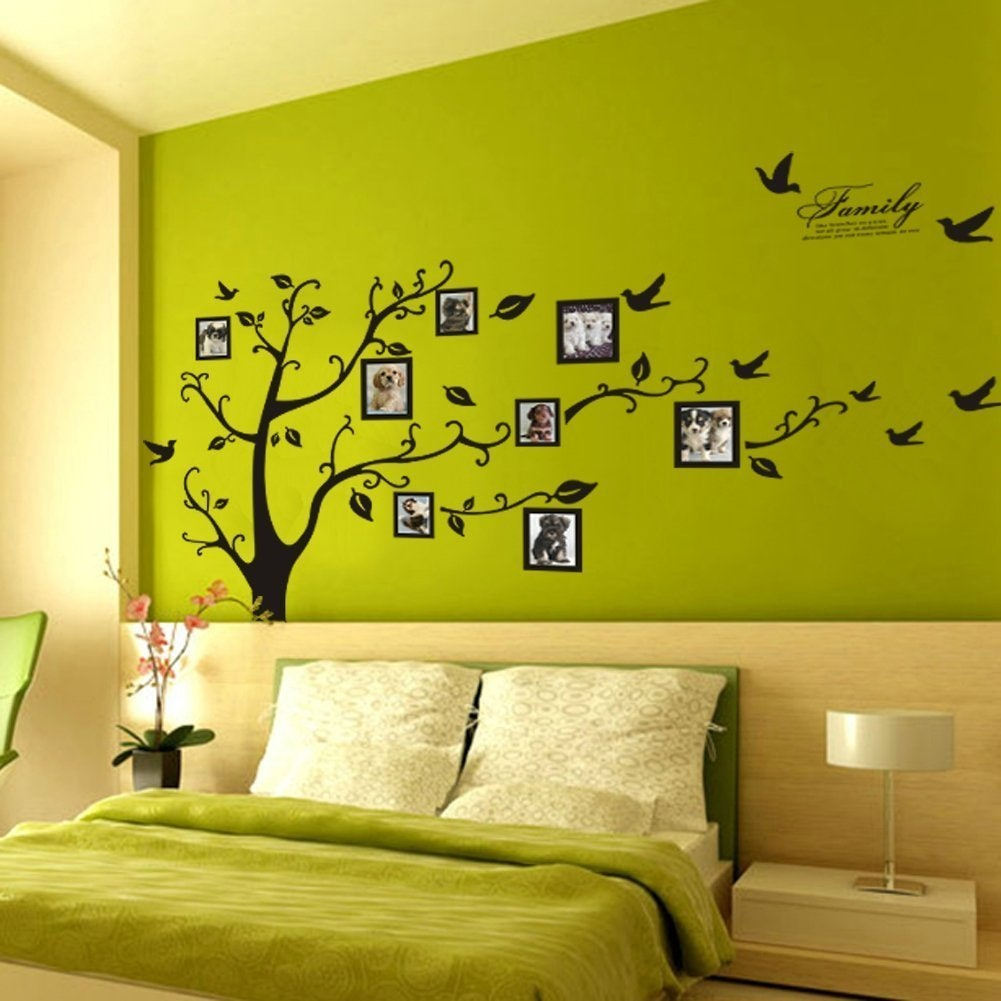 10 Best Adhesive Temporary Wallpapers & Decals To Decorate Your Walls