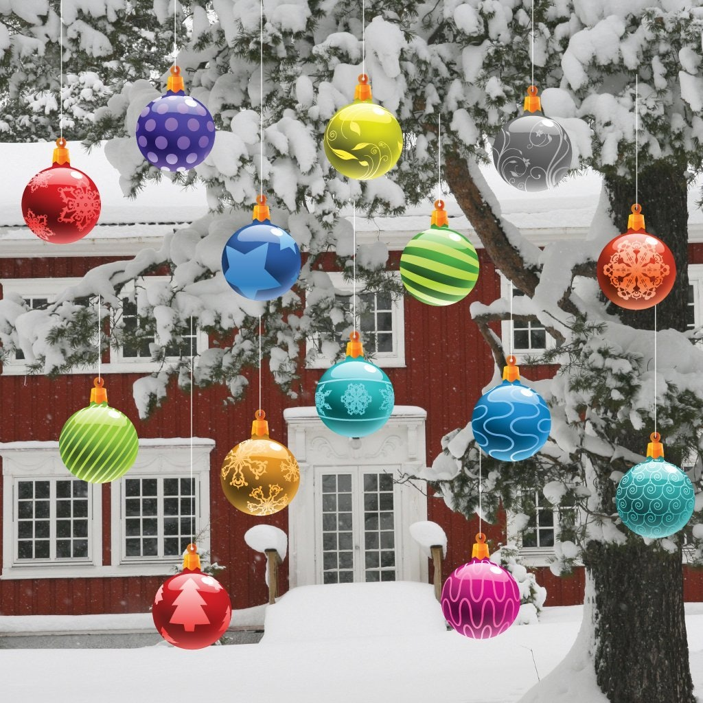 20 unique christmas decorations on amazon youll want right now aloadofball Images