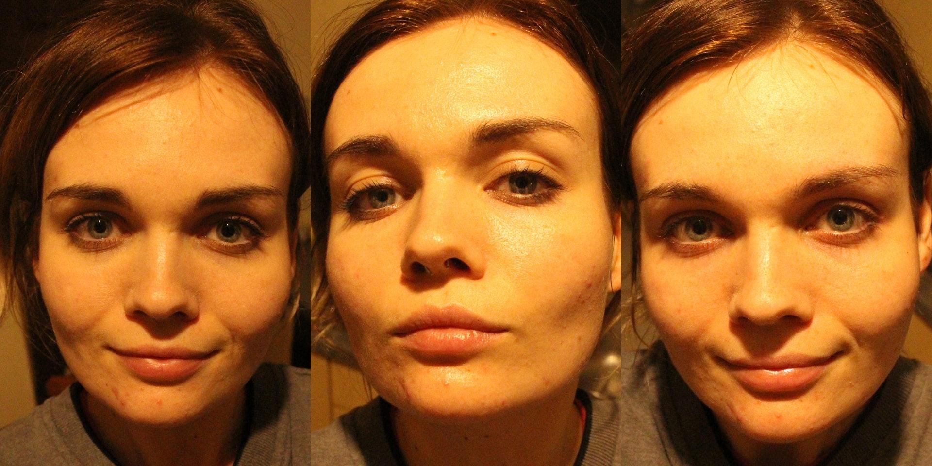 Erfreut Lebenslauf Für Make Up Künstler Beispiel Galerie - Beispiel ...