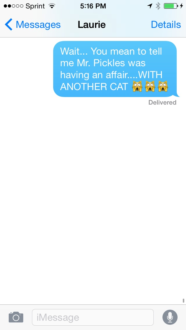 What Do All The Cat Emoji Mean? All Your Questions Answered