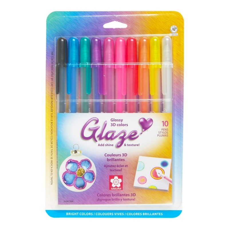 The Perfect Gelly Roll Pen Based On Your Zodiac Sign