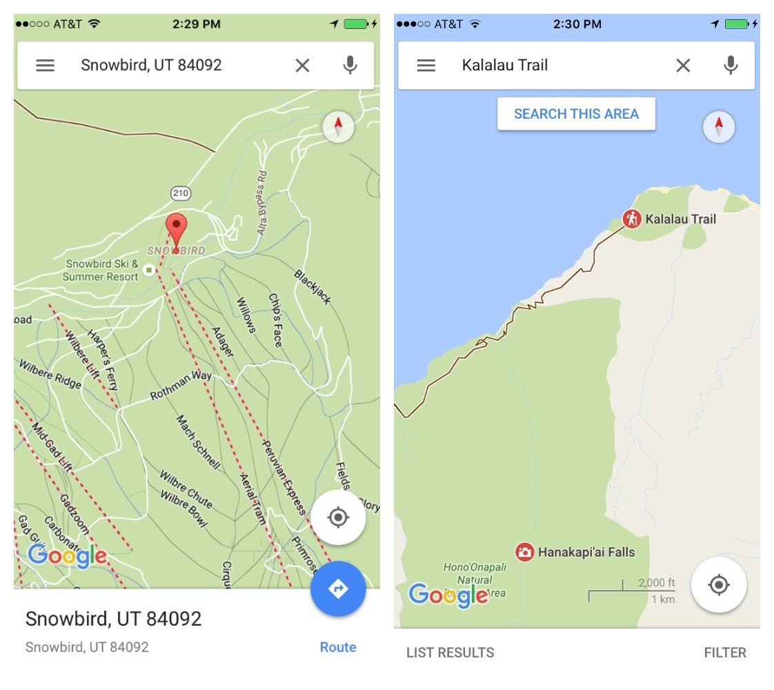 5 Google Maps App Hacks That Will Make Sure You Never Get Lost Again