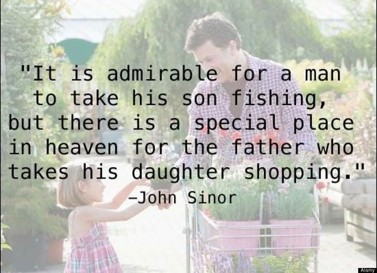 17 Fathers Day Quotes To Take Your Card For Your Dad To The Next Level