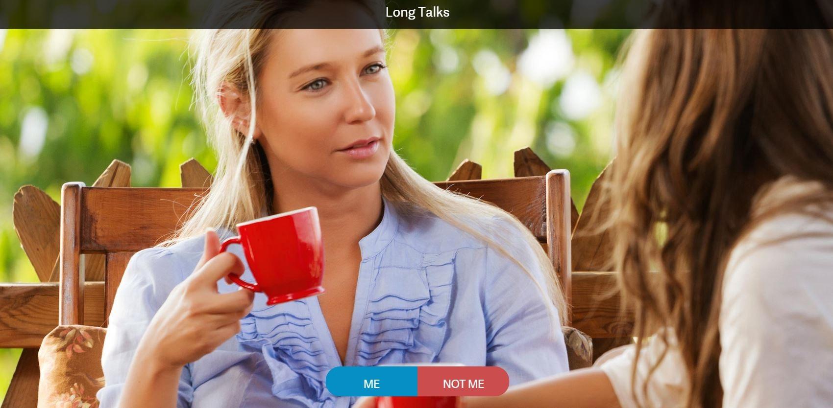 Nanaya dating App