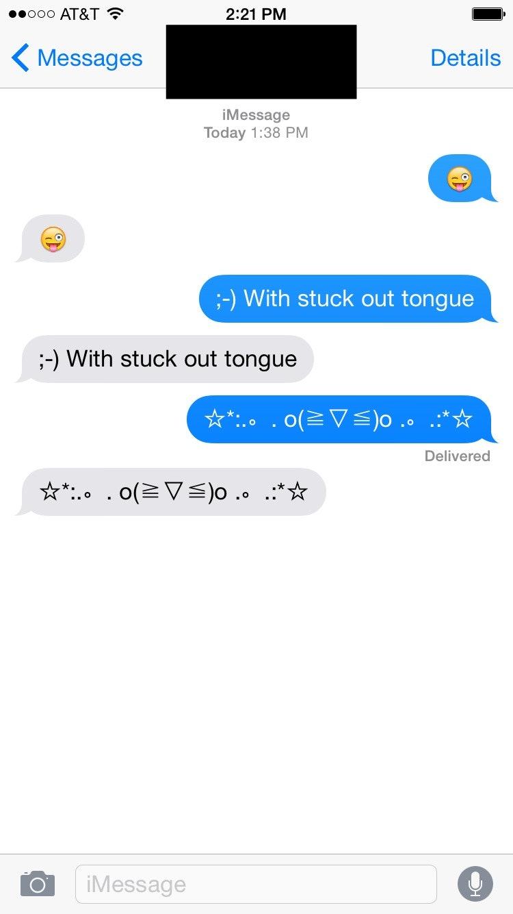 7 Secret Emoji Tricks You Probably Didn't Know About