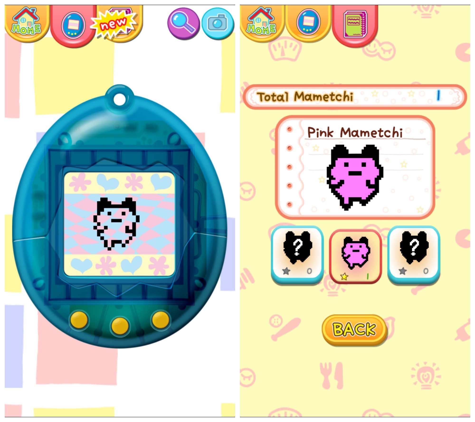 I turned my phone into a tamagotchi for a week and heres what happened geenschuldenfo Image collections