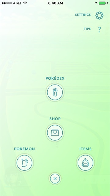 "How To Switch Accounts In ""Pokemon Go"""