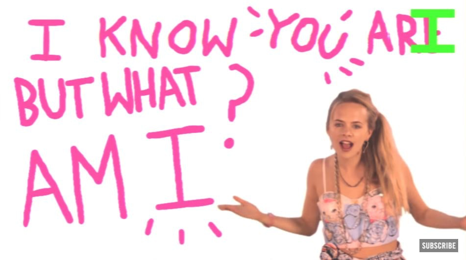 90s Slang From A To Z, Because There's A Whole Alphabet Of