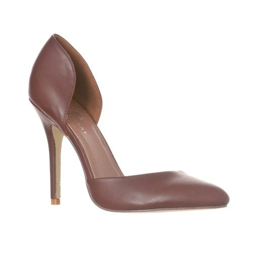 2ffef8a282f 15 Stylish Nude Pumps Comfortable Enough To Actually Wear All Day