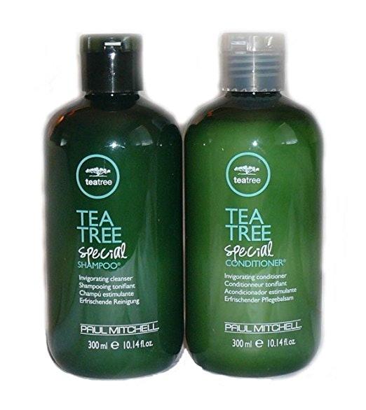 Paul mitchell anti dandruff shampoo