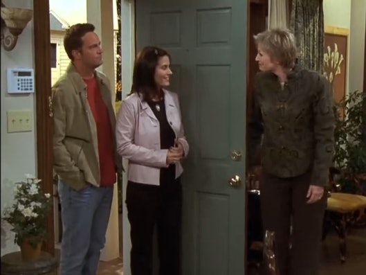 73 Famous 'Friends' Guest Stars You Totally Forgot Were Ever