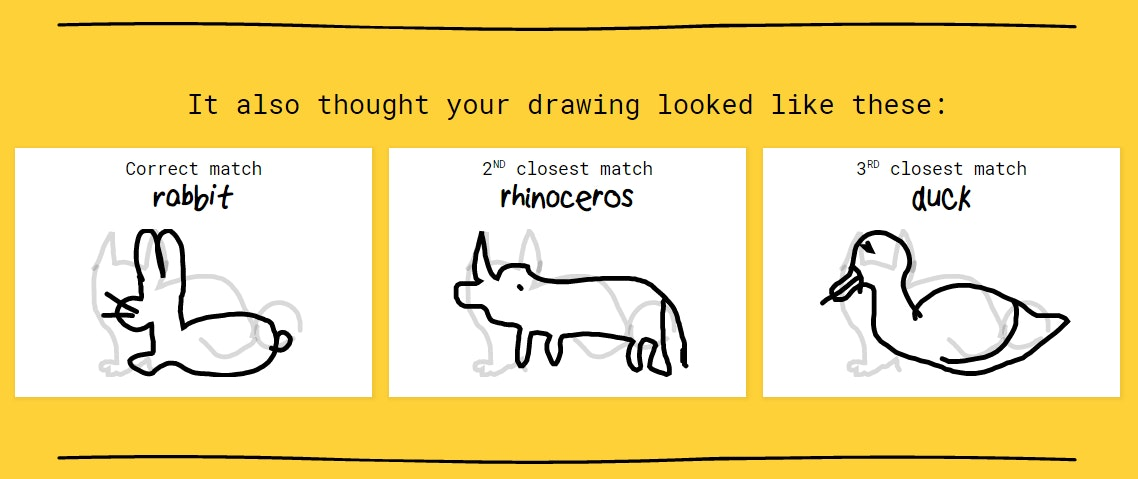How Does Google Quick Draw Work This Game Makes Learning About