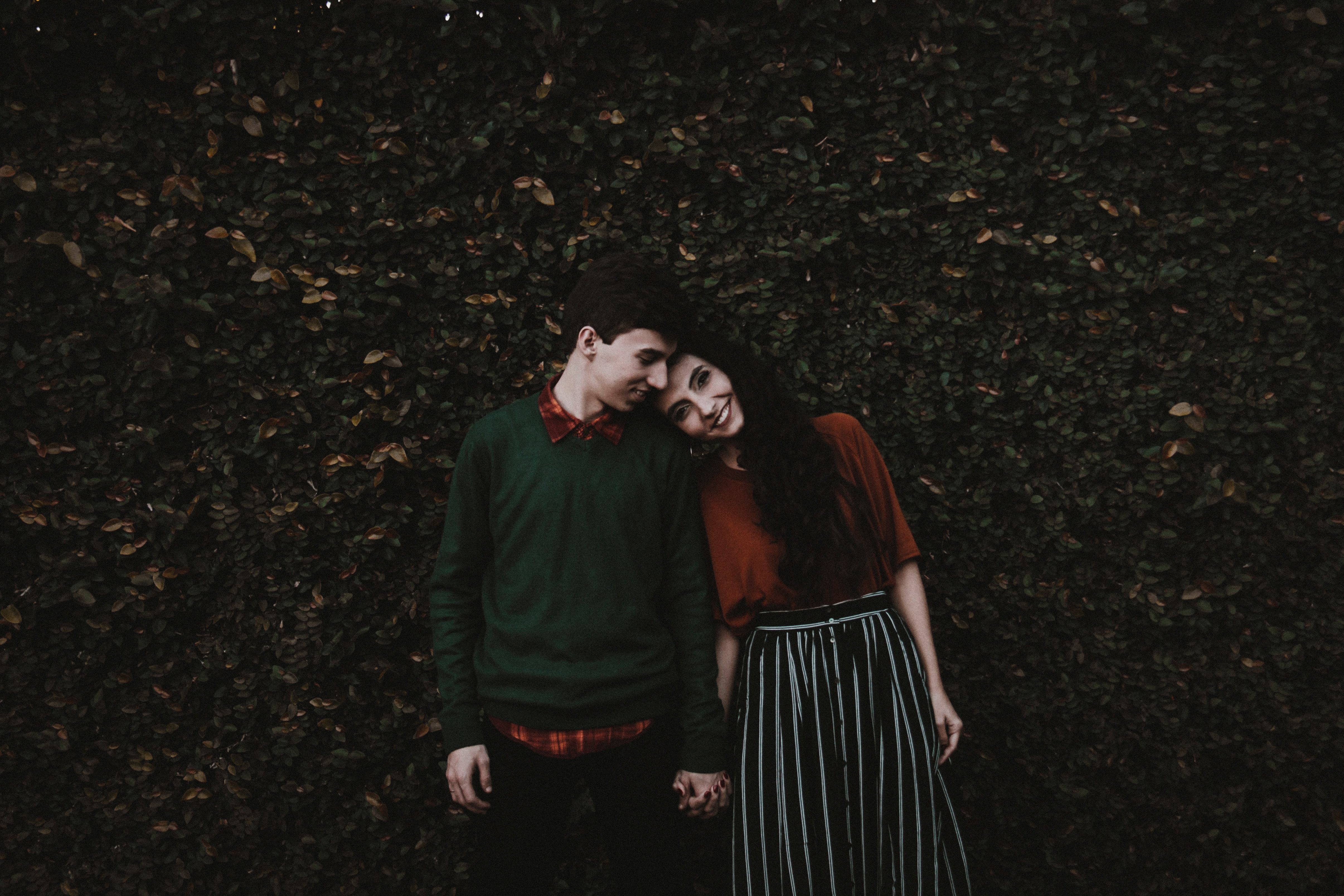 5 Times It's OK To Give Your Partner A Second Chance & 5