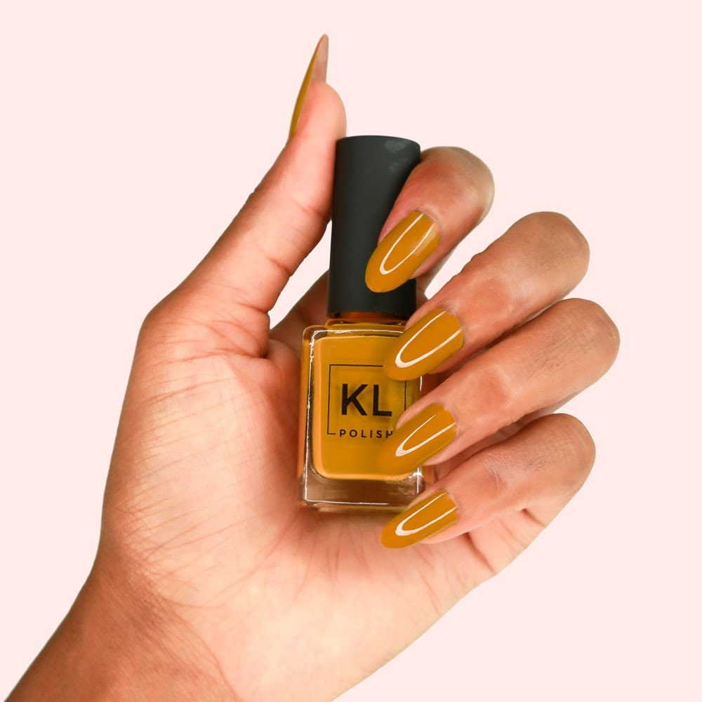 What\'s In Kathleen Light\'s KL Polish Collection? You\'ll Love These ...
