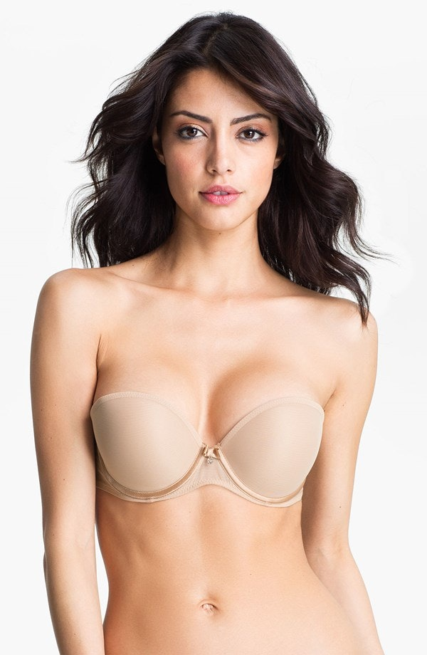 0e70184b49 7 Tips for Making a Strapless Bra More Comfortable