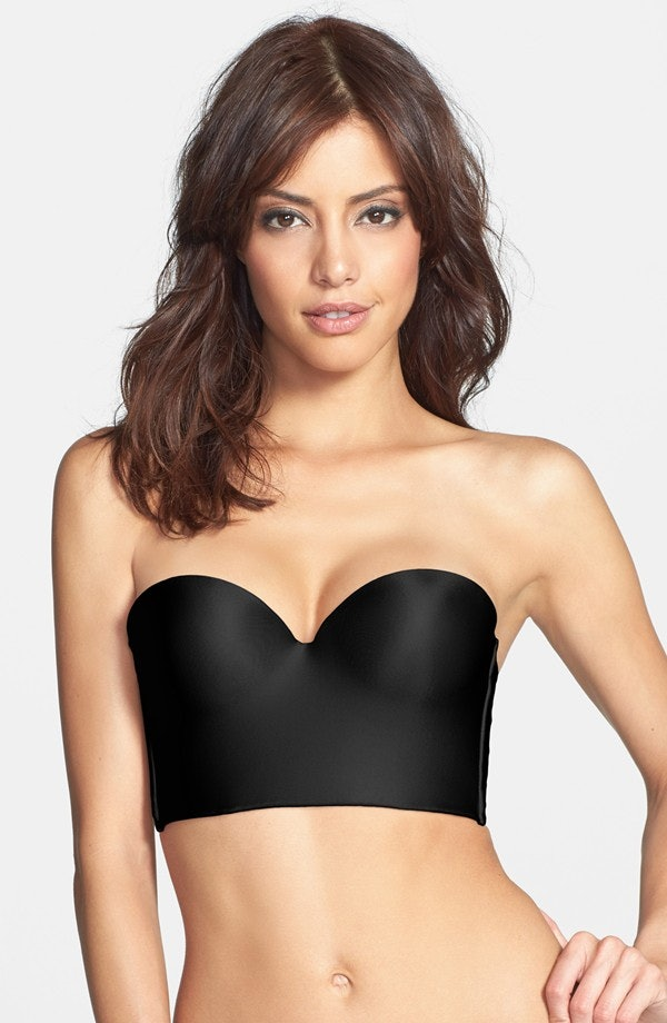 7 Tips for Making a Strapless Bra More Comfortable fd61e93ee