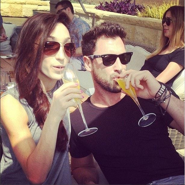 Max ja Meryl DWTS datingkatt Williams Internet dating valettu