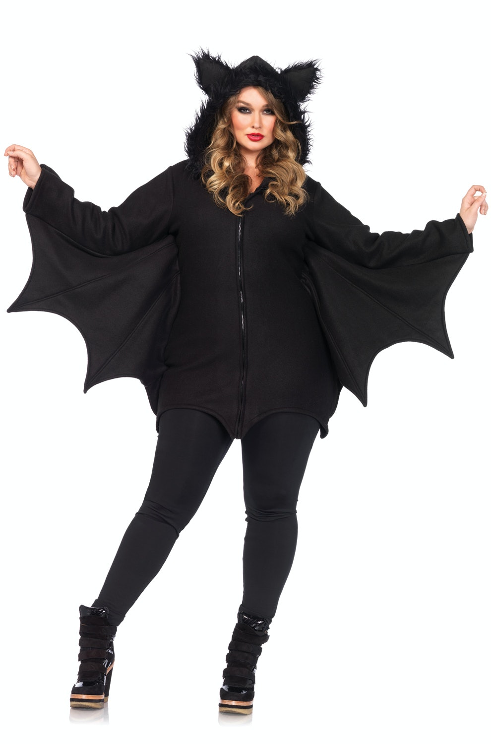 19 Plus Size Halloween Costumes In 5x 6x u0026 Higher Because Fantasy Has No Size Limit  sc 1 st  Bustle & 19 Plus Size Halloween Costumes In 5x 6x u0026 Higher Because Fantasy ...