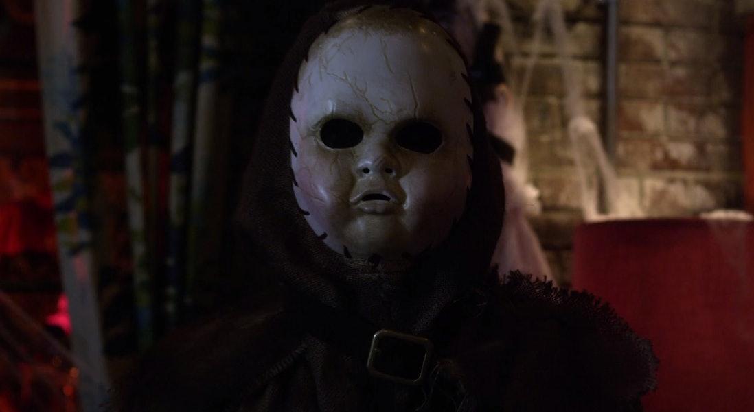 Charles Dilaurentis Mask