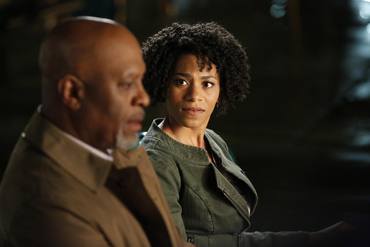 Ellis Grey Reveals More Secrets on \'Grey\'s Anatomy,\' So Let\'s Look ...
