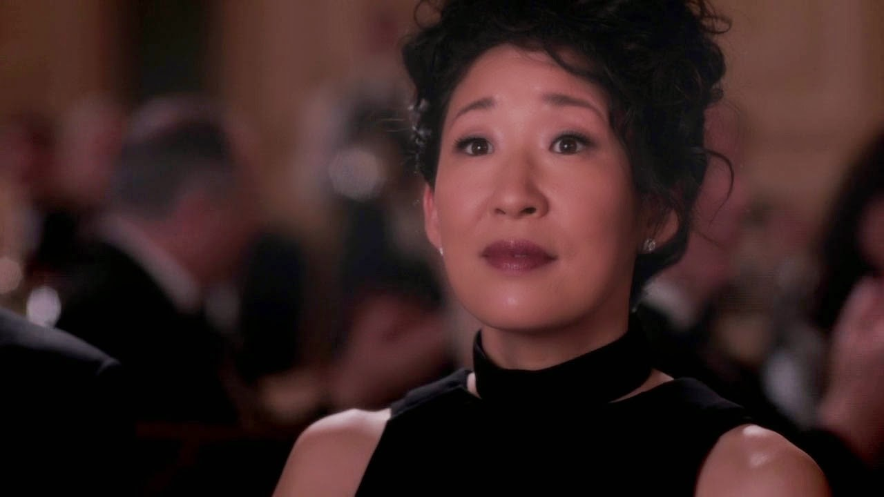 Grey\'s Anatomy\'s Farewell to Cristina Calls For The Best of Cristina ...