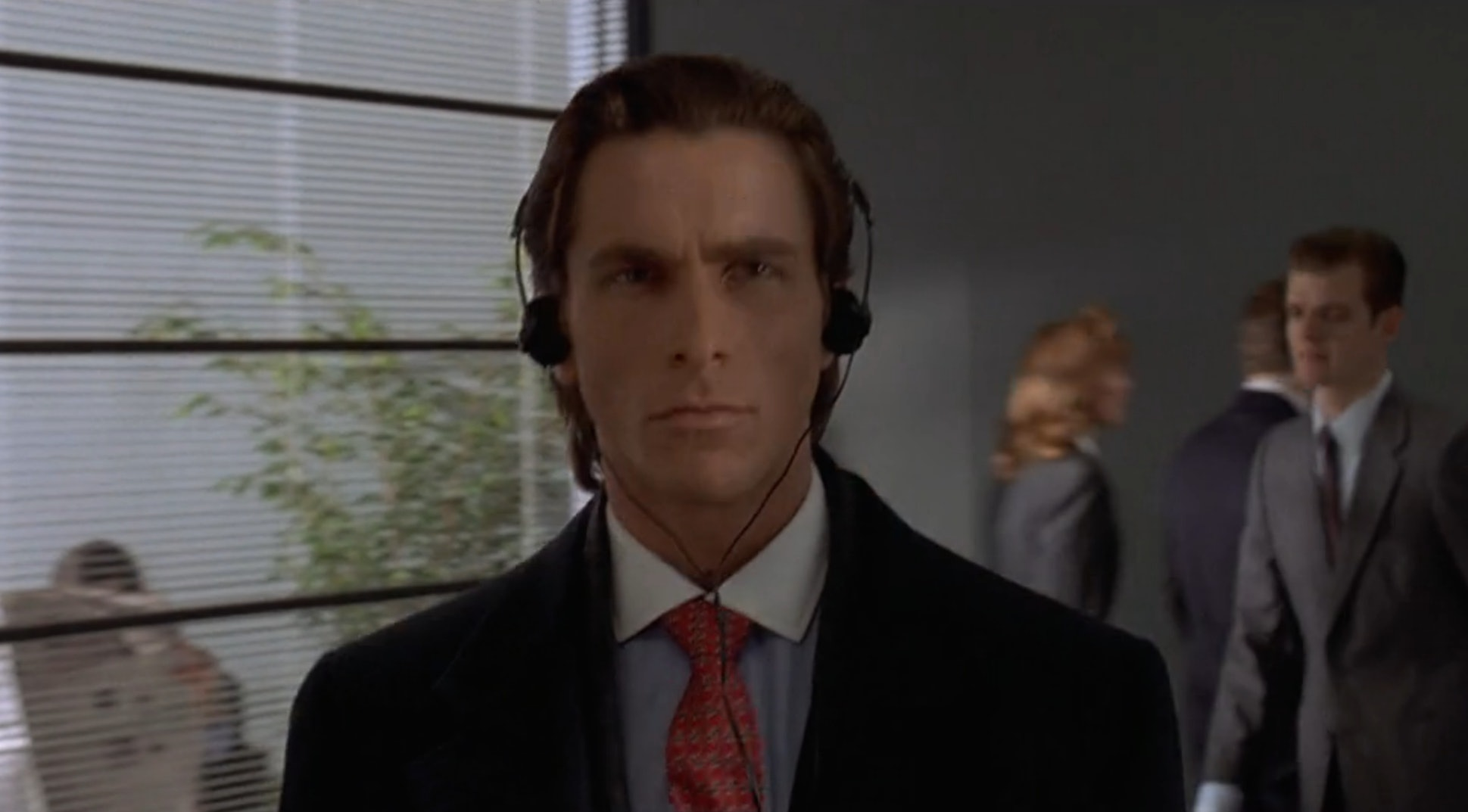 12 Most Dated Things About American Psycho Because Those Cell